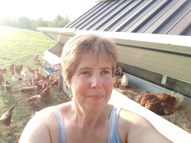 Mitgliederstimme Claudia M.