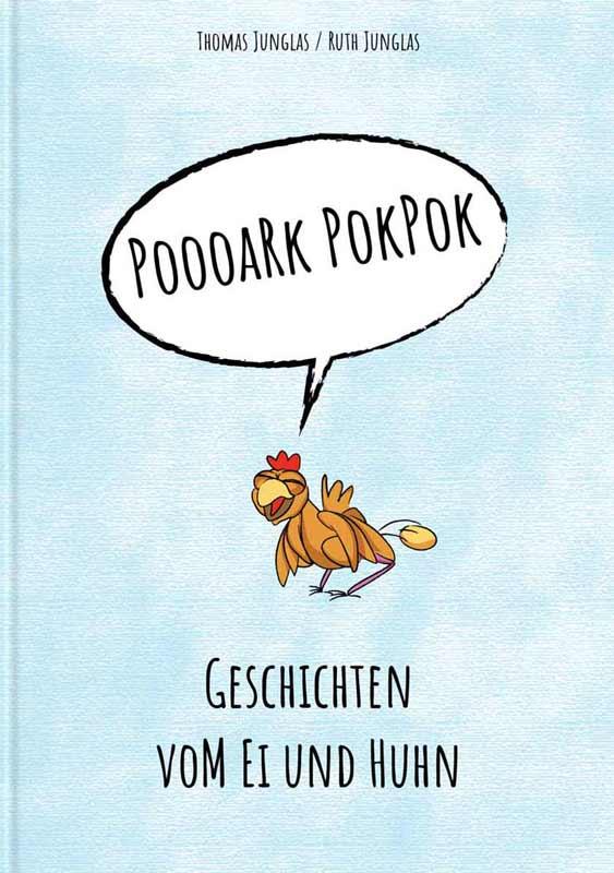 Buchcover Geschichten vom Ei und Huhn