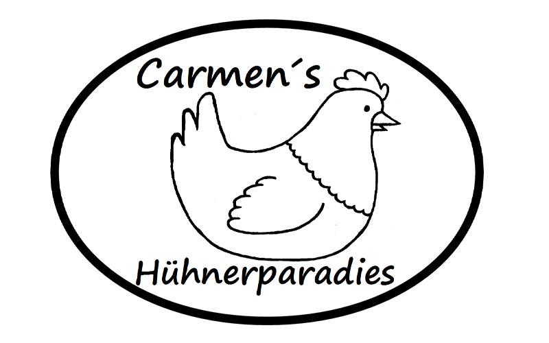 carmens-huehnerparadies_logo