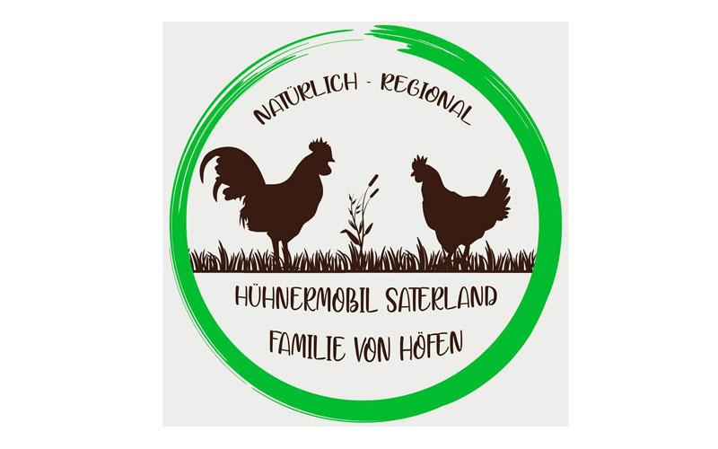 huehnermobil-saterland_logo