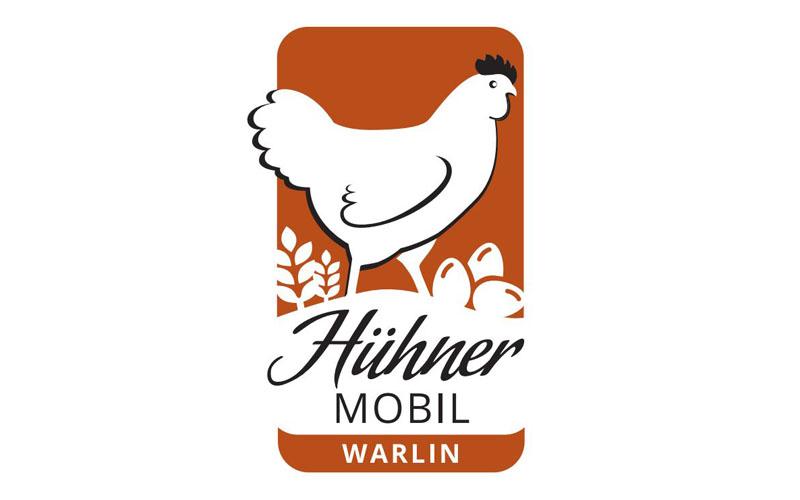 huehnermobil-warlin_logo