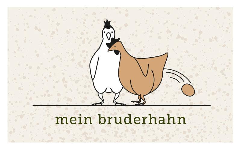 mein-bruderhahn_logo