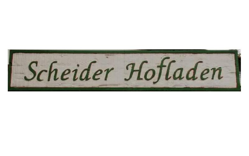 scheider-hofladen_logo